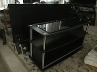 IKEA desk and entertainment center Lake Forest