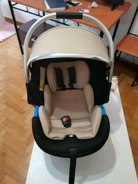 Mother care car seat Athina, 116 36