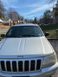 2002 Jeep Grand Cherokee LIMITED Temple Hills