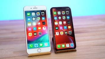 ONLY NEW!! iPhone XR and 8 plus
