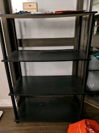 Collapsible Rack Reston, 20190