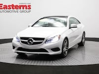 2015 Mercedes-Benz E 400 E 400 Sterling, 20166