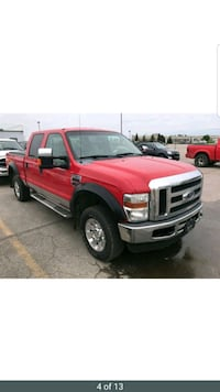 Ford - F-350 - 2008 Des Moines