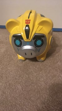 Piggy bank Turlock, 95382