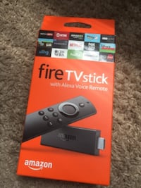 Fire stick  Nashville