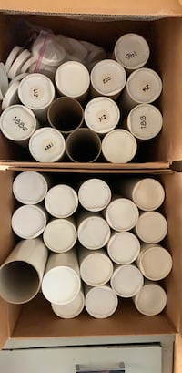 Drawing Storage Tubes Washington, 20008
