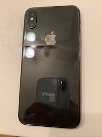 Sprint iPhone X Damascus, 20872