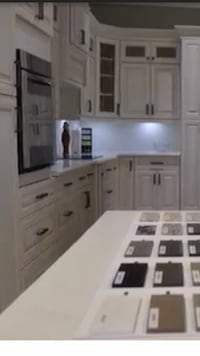 Countertops, Cabinets and Doors
