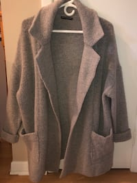 Brandy Melville Heavy Wool Coat Vaughan, L4H 3P6