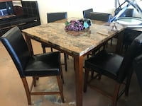 5pc Dining Table