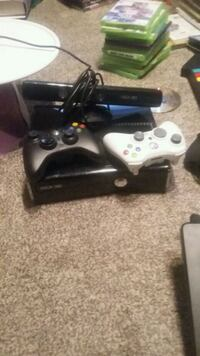 Xbox 360 and live