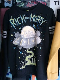 Rick and morty Small beden Kocatepe, 06420