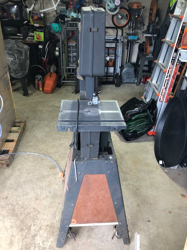 Craftsman Vertical Band Saw-Sander a8f23c80-be58-40e7-a41e-023a76f2ceeb