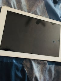 iPad acer for parts only or it can get fix