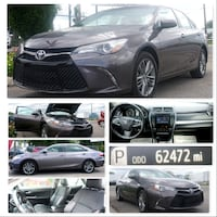 2015 Toyota Camry LE ONLY $2999 DOWN!! Nashville