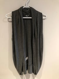 Dark grey cardigan (size small) Bradford West Gwillimbury, L3Z