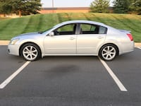Nissan - Maxima - 2007 Sterling