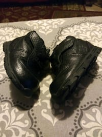 Kid's Nike boots size 3c North Augusta, 29841