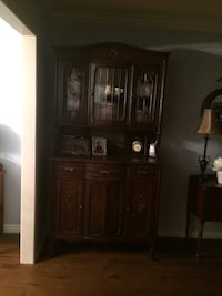 Antique cabinet Markham, L3P 2T5