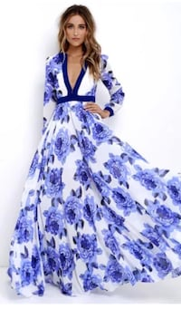 Beautiful long dresses Vaughan, L4L