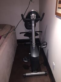Schwinn Stationary Bike Toronto, M4L 3S9