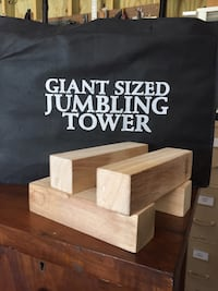 Grant Sized Jumbling Tower Price Reduced Winter Springs, 32708