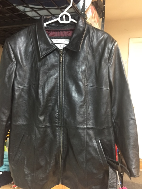 d9bc1043e Used Pelle Studio leather jacket for sale in Livermore - letgo
