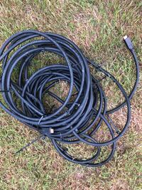 100ft heavy duty HDMI cable