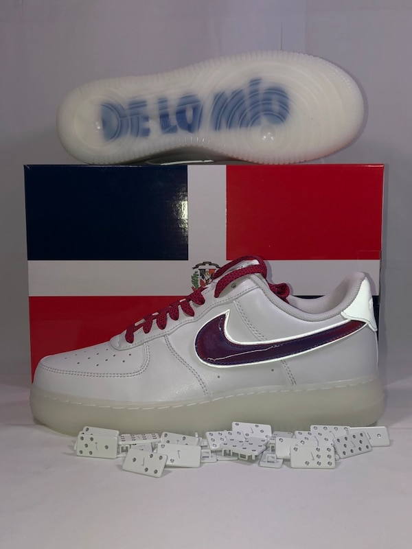 best cheap 95ce2 dc0e6 Used Air Force 1 Low De Lo Mio for sale in New York - letgo
