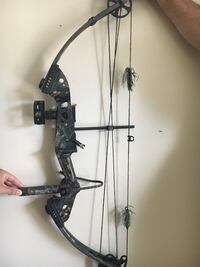 High Country Brute Force Bow Frederick, 21703