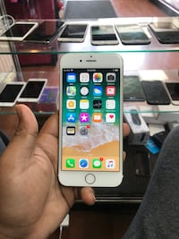 iPhone 6 64gb factory unlocked  New York, 10461