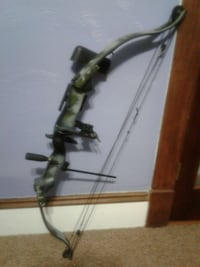 Bear Compound Bow Meadville, 16335