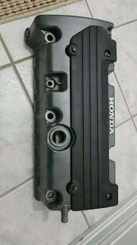 2012 to 2015 Honda Civic Si rocker cover  Ajax, L1S 5J5