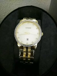 Brand New Mens Citizen Watch Olympia, 98506