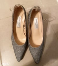 Two high heels in very good condition! 伯纳比, V5C 4A7
