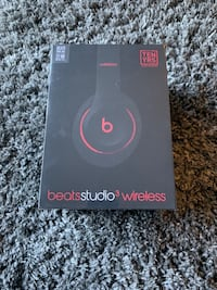 Beats studio 3 headphones  Diamond Bar, 91765