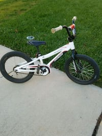 Kids bike 16 inch 34 km