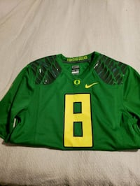 green and white NFL jersey Liverpool, 13090