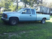 Chevrolet - 1991 Weatherford, 76085
