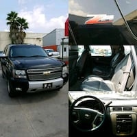 2009 Chevy Tahoe Z71 Houston, 77076