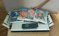Barbie movie dvds with DVD Player Buffalo, 14226