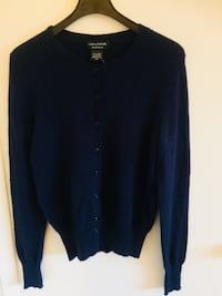 Brand new Lord&Taylor cashmere cardigan size small