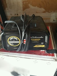 Battery charger Toronto, M1B 2R9