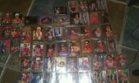 assorted card collection lot LaGrange, 30241