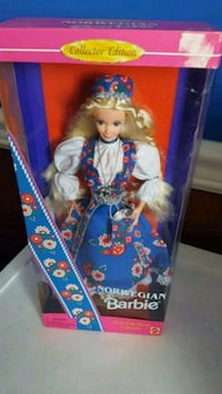 Disney Frozen Elsa doll box Calgary, T2Z 3Y5