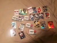 23 hockey cards St. Thomas, N5R 2N3