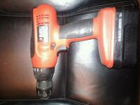 red and black cordless power drill Glendale, 85302