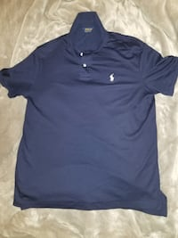 Large Ralph Lauren Polo  556 km