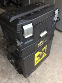 CONTRACTORS MOBILE TOOLBOX  Mississauga, L5W