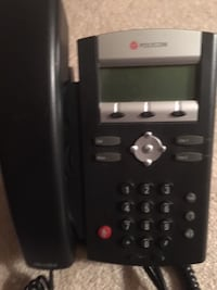 Polycom IP Phones Fairfax